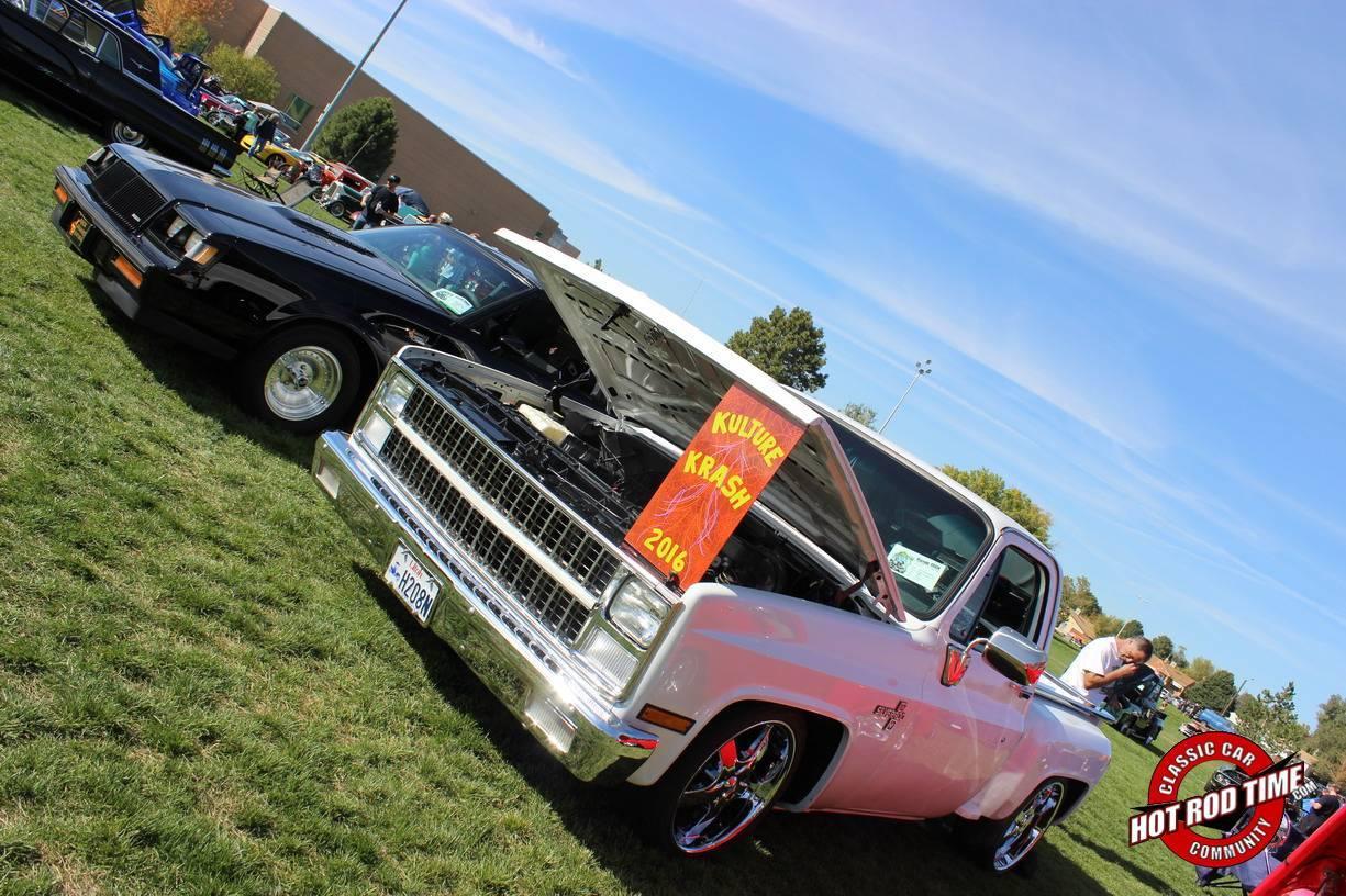 SteveFern - Kulture Krash 3 - The Car Show 324 - Hot Rod Time kulture-krash-3-the-car-show-324_large
