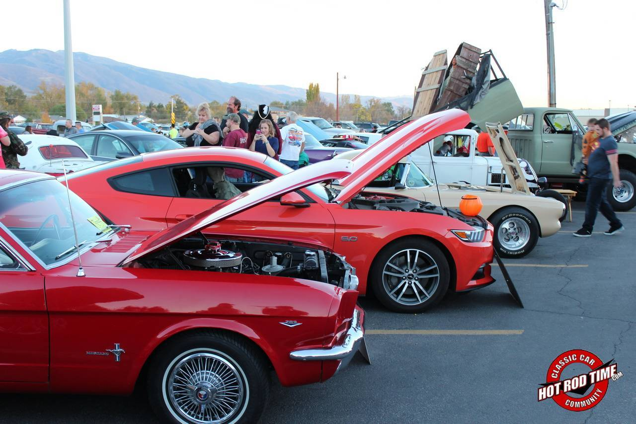 SteveFern - Burger Stop October 2016 Cruise Night 057 - Hot Rod Time burger-stop-october-2016-cruise-night-057_large