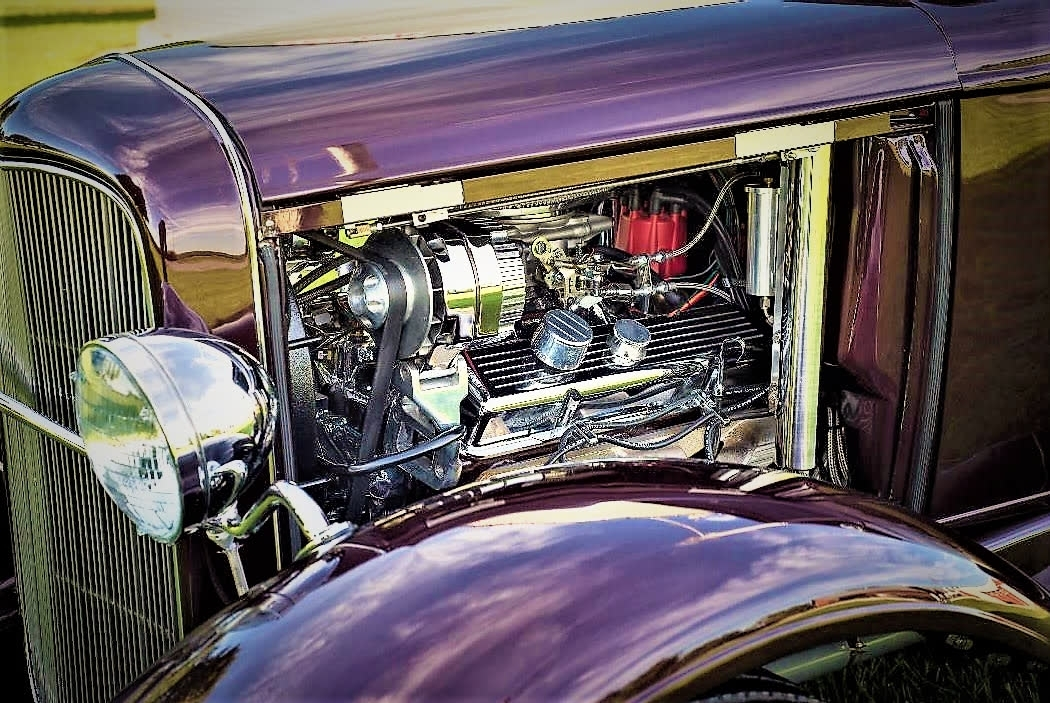 KeystoneClassicMuscle - 1931Vicky 12.jpg - Hot Rod Time 1931vicky-12_large