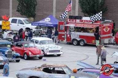 SteveFern - October 2016 Valley Fair Mall Cruise Night 020 - Hot Rod Time october-2016-valley-fair-mall-cruise-night-003_thumbnail