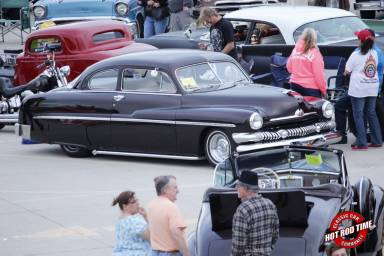 SteveFern - October 2016 Valley Fair Mall Cruise Night 020 - Hot Rod Time october-2016-valley-fair-mall-cruise-night-006_thumbnail