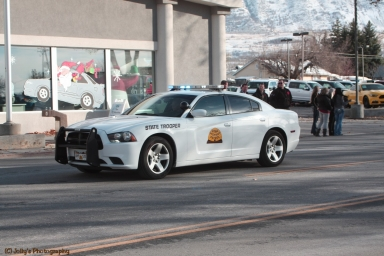 UHP Trooper Eric Ellsworth