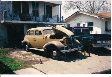Don's Busted Knuckle Garage - potiac.jpg - Hot Rod Time potiac_thumbnail