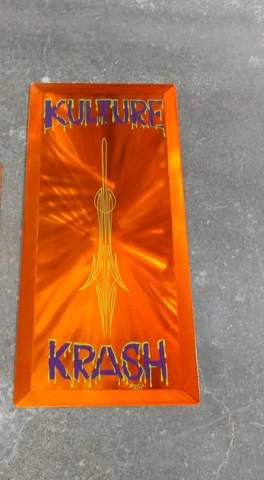 Kulture Krash 4  Brush Bash 2017-10-10