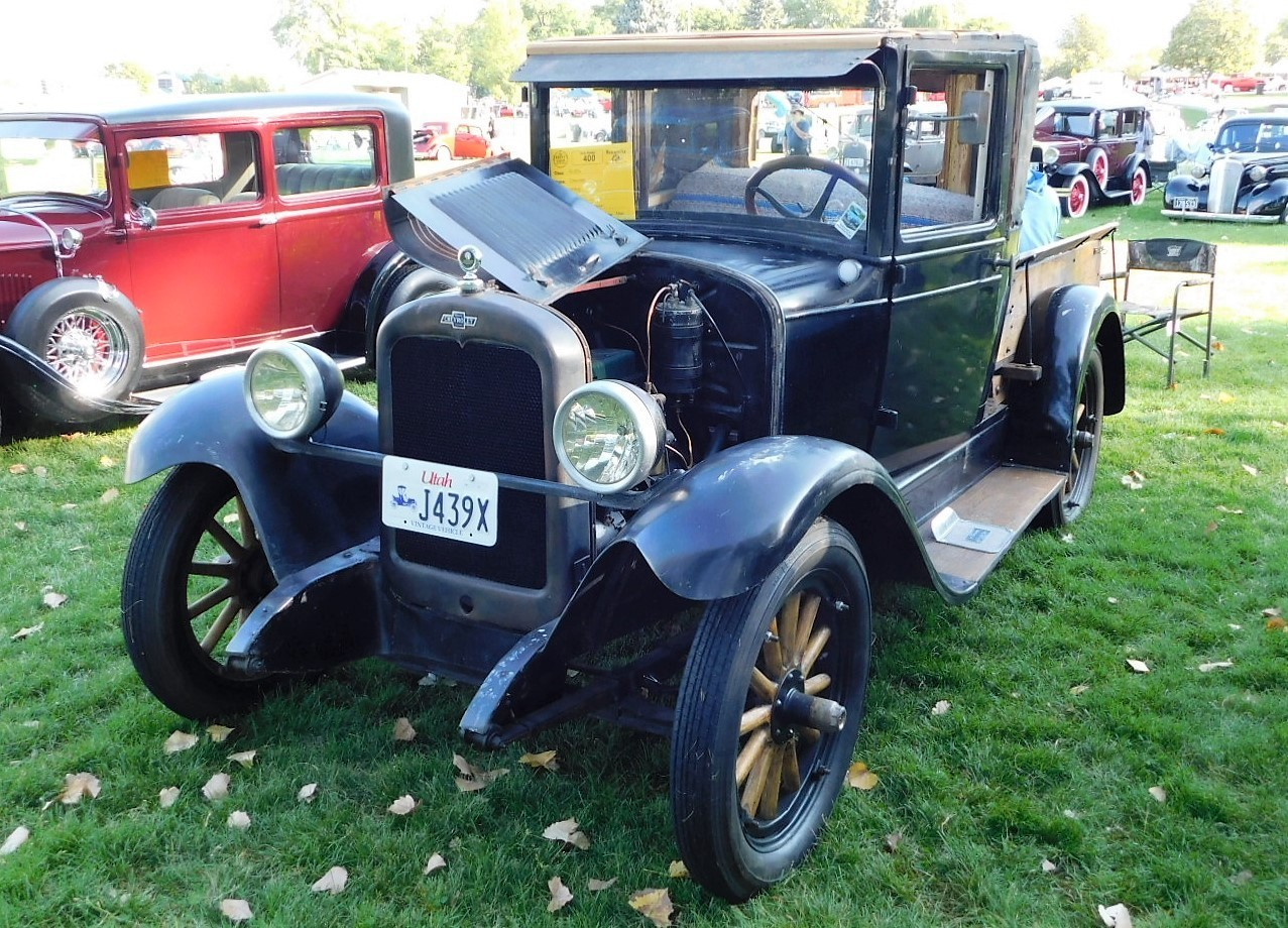 muskieman - 1920's chevy trucks 2018-01-04 - Hot Rod Time 1926-chevy-truck-2_large
