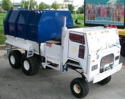 muskieman - CAR SHOW PIC'S misc 2018-01-05 - Hot Rod Time mini-garbage-truck_thumbnail