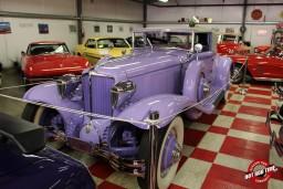 Ardell Brown Memorial Car Show.  Car Collection - Albums - hotrodtime - Hot Rod Time ardell-brown-memorial-car-show-2018-073_thumbnail