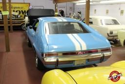 Ardell Brown Memorial Car Show.  Car Collection - Albums - hotrodtime - Hot Rod Time ardell-brown-memorial-car-show-2018-080_thumbnail