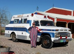 Jolly's 1965 GMC Rescue Squad 2018 - Albums - Jolly - Hot Rod Time jollybirthdaycruise-032_thumbnail