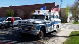 Jolly's 1965 GMC Rescue Squad 2018 - Albums - Jolly - Hot Rod Time graffiticruisenight-180039_thumbnail