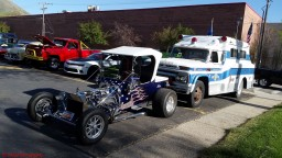 Jolly's 1965 GMC Rescue Squad 2018 - Albums - Jolly - Hot Rod Time graffiticruisenight-180146_thumbnail