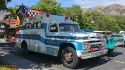 Jolly's 1965 GMC Rescue Squad 2018 - Albums - Jolly - Hot Rod Time graffiticruisenight-180796_thumbnail