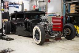 Chevrolet 1931 - Albums - Oliver Björklund - Hot Rod Time dsc00189_thumbnail