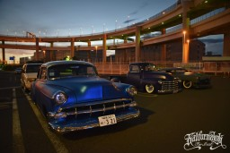 33rd Annual Mooneyes Street Car Nationals 2019-03-13