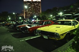 "Tokyo ""Wonder Lounge"" Cruise Night - Albums - KaliforniaLook - Hot Rod Time kal-0764_thumbnail"
