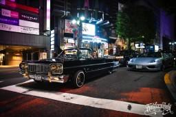 D1SBY Shibuya Nite - Albums - KaliforniaLook - Hot Rod Time e9f398ba-2079-4538-94b7-2341bf06a719_thumbnail