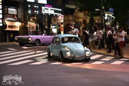 D1SBY Shibuya Nite - Albums - KaliforniaLook - Hot Rod Time kal-9533_thumbnail