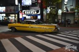 D1SBY Shibuya Nite - Albums - KaliforniaLook - Hot Rod Time kal-9547_thumbnail