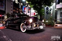D1SBY Shibuya Nite - Albums - KaliforniaLook - Hot Rod Time kal-9572_thumbnail