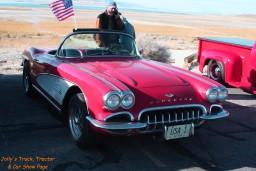 Antelope Island Car Show 1 2019-10-11