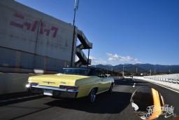AMC Lowrider Morning Cruise 2020-03-16