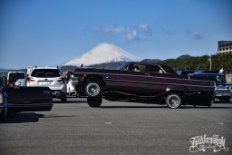 AMC Lowrider Morning Cruise 2020-03-16