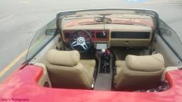 Brigham City Birthday DriveBy 2020-05-15