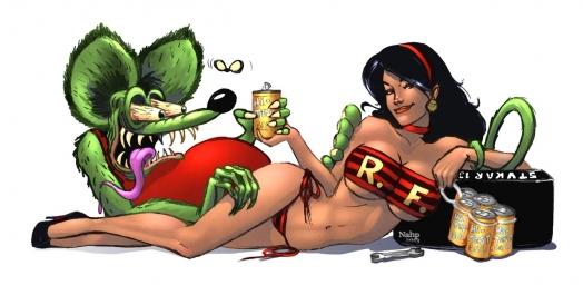 rat_fink_and_ugly_betty_by_stvkar-d67gvbr