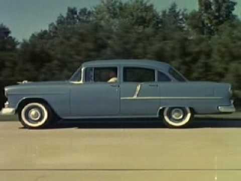 1955 Chevrolet Commercial