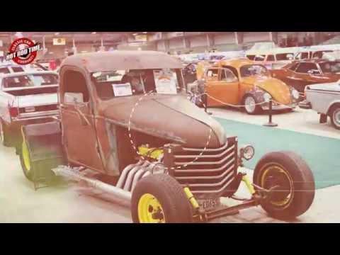 Carvention III Car Show HD