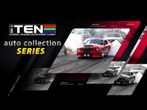 NEW WEB SERIES - auto collection series