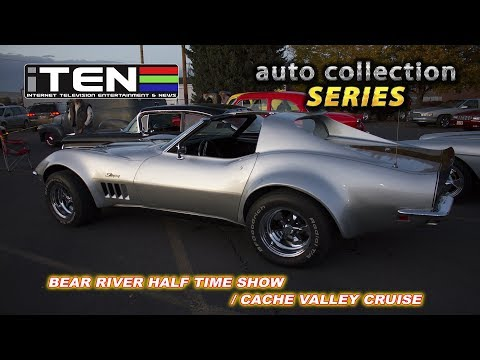 Bear River High School / Cache Valley Cruise