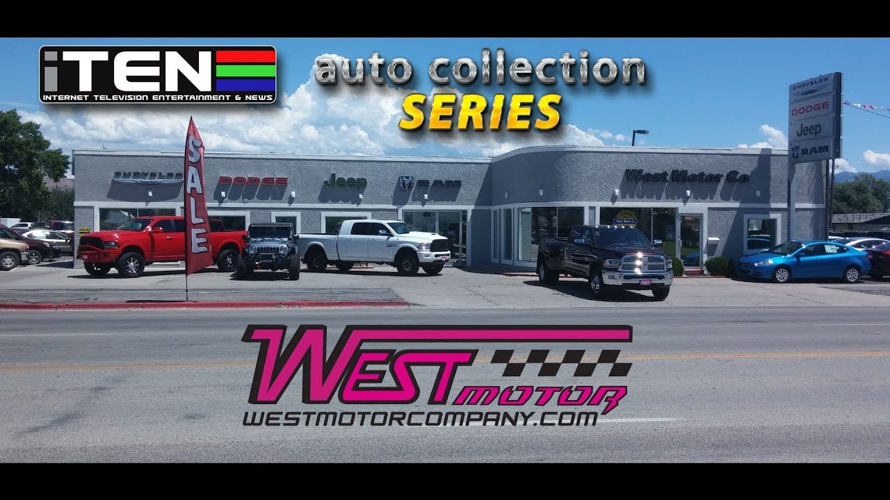 West Motor Company Interviews
