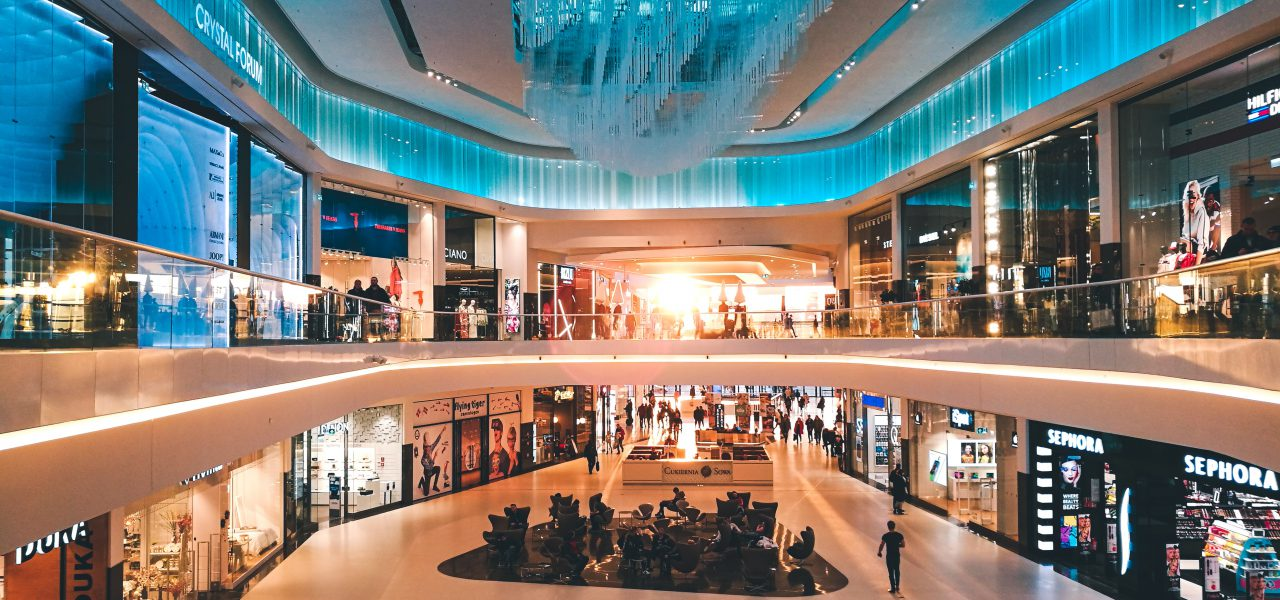 Shopping Centers ou comércio de rua?