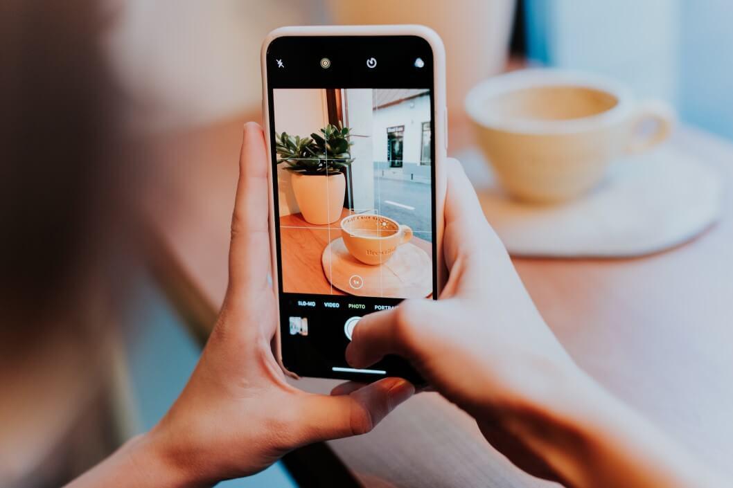 Redes sociais para cafeterias