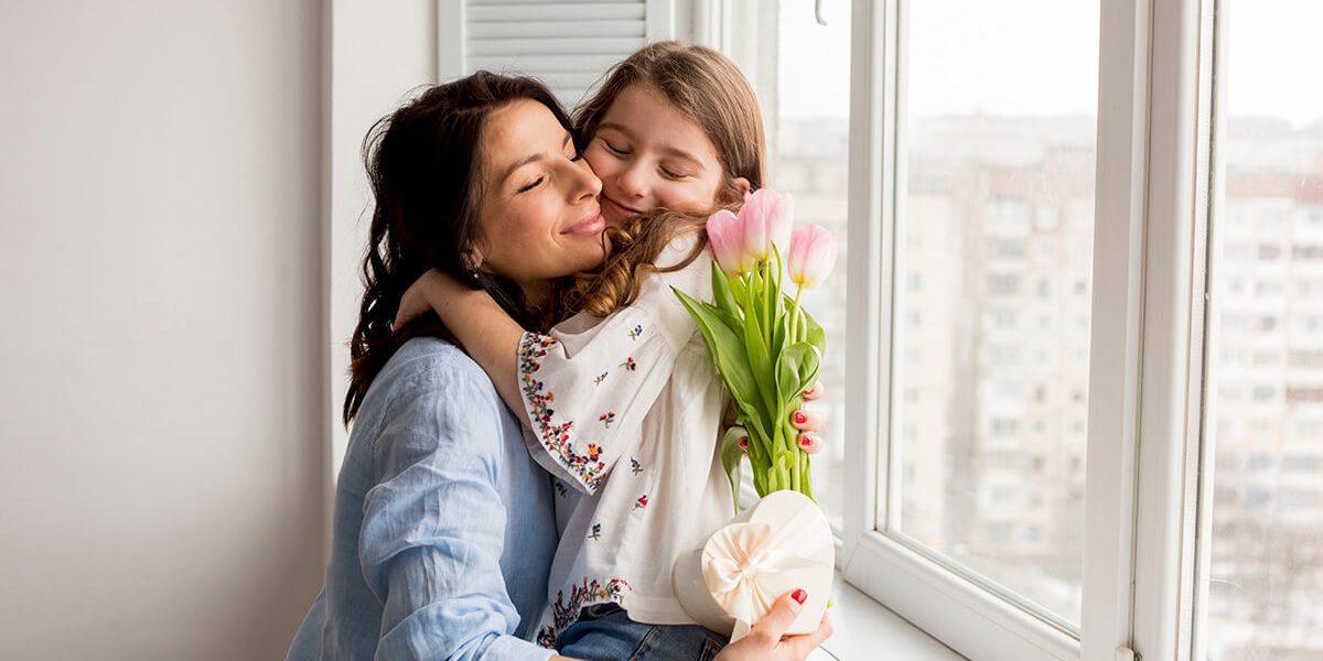 Vendas no dia das mães