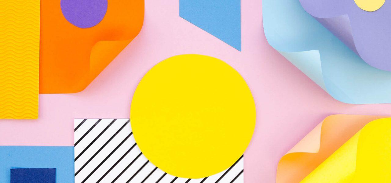 Psicologia das cores no varejo