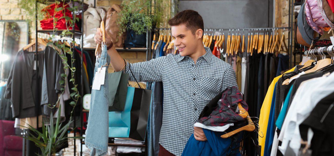 6 dicas para aumentar as vendas de sua loja de roupas