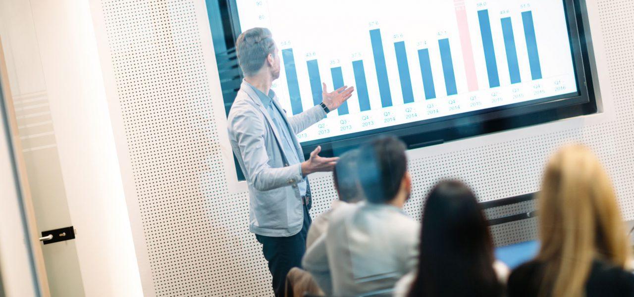3 formas de transformar informação em aumento de vendas