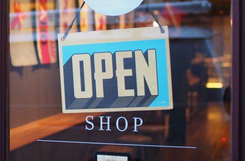 dicas de marketing inauguração loja