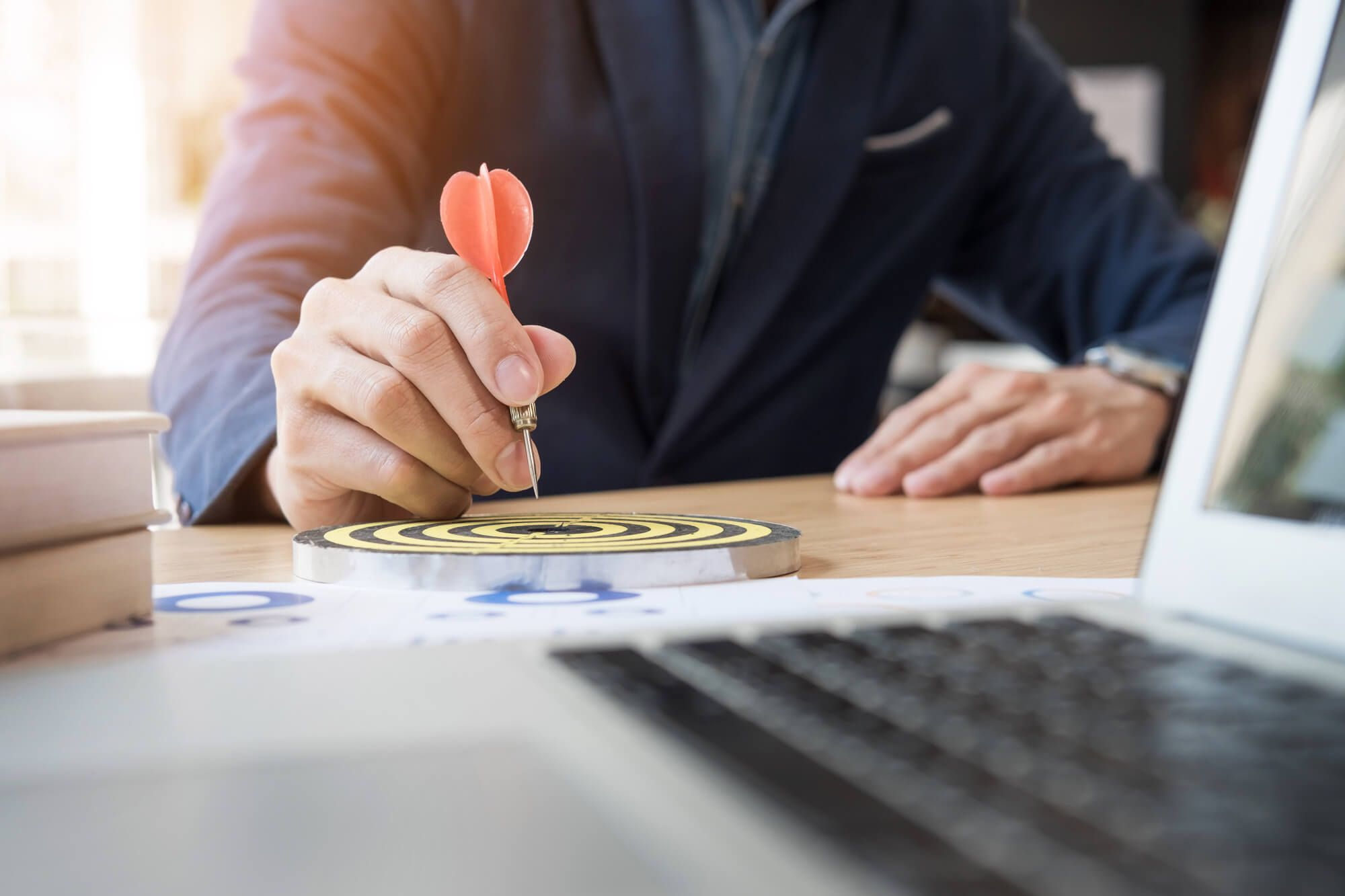 Por que é preciso buscar onde está o centro de lucro do seu negócio?