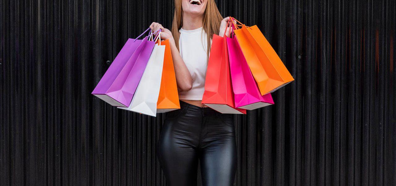 Aumentar vendas lojas de roupas
