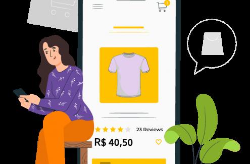 Material gratuito: Hiper + Mercado Livre