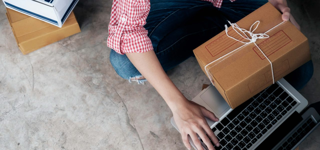Loja virtual ou marketplace: por onde começar?