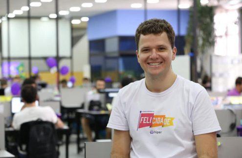 CEO da Hiper integrará conselho da ACATE