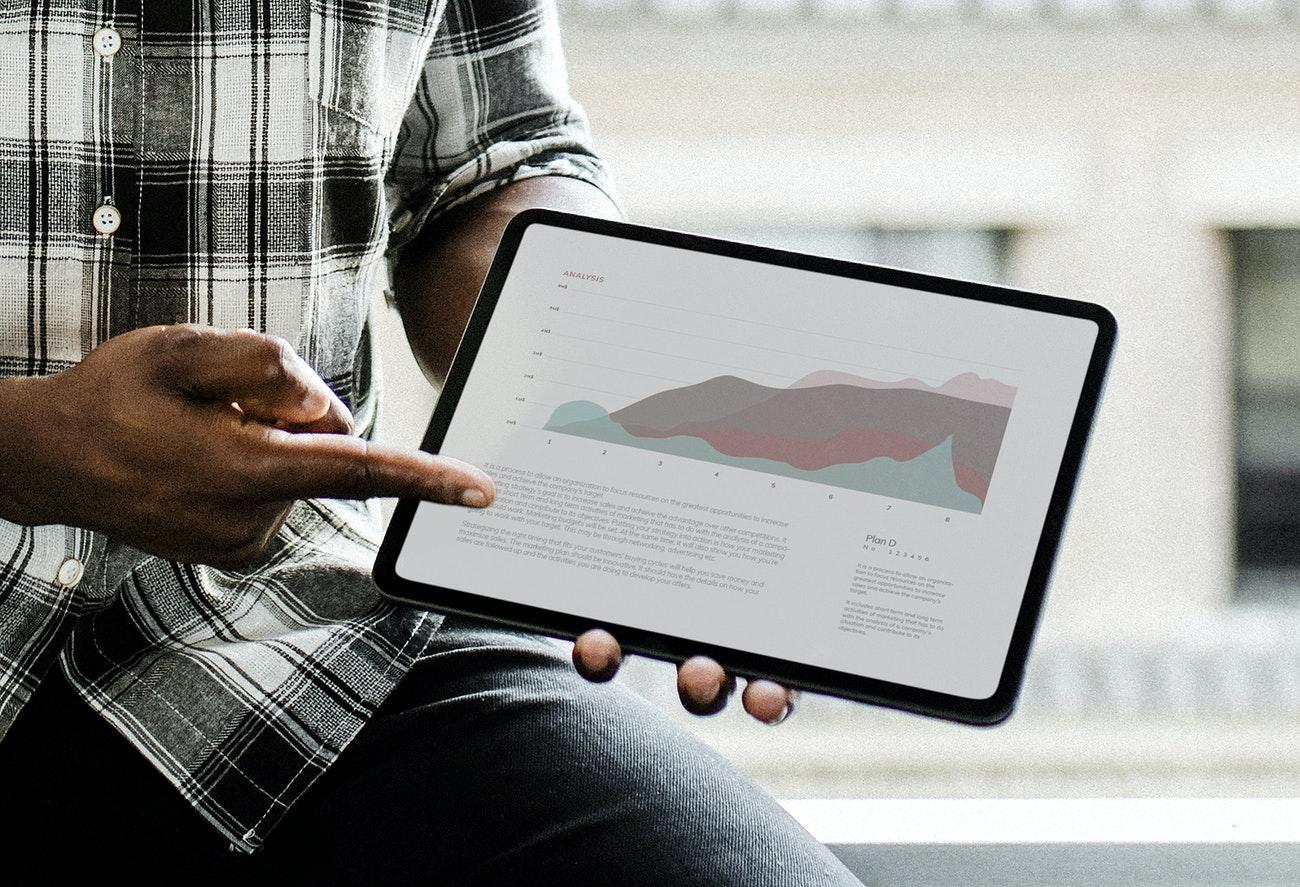 Metas de vendas para loja virtual - Métricas