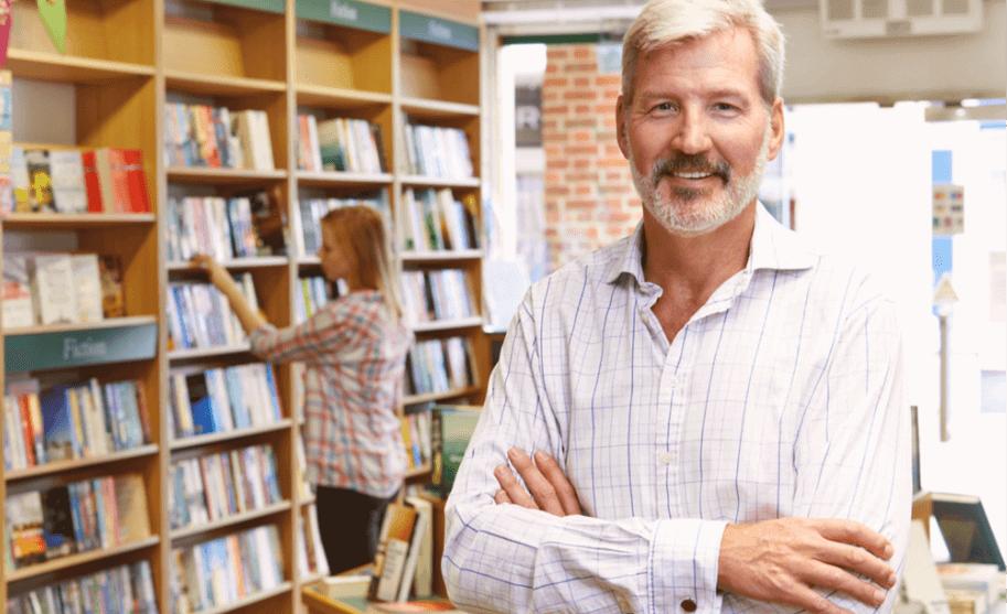 Sistema para Papelaria e Livrarias