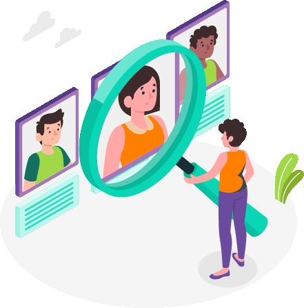 Como definir e detectar o perfil ideal para contratar para loja?