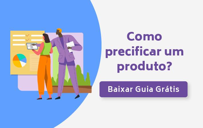 Infográfico - Como precificar um produto