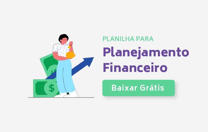 Planilha para Planejamento Financeiro